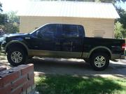 Ford 2005 2005 Ford F-150 Lariat