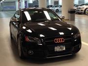2010 Audi S5 Audi S5 Prestige Package